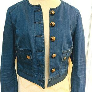 Armani Exchange Denim Jacket Medium